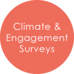 Climate & Engagement Surveys