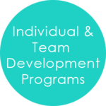 Individual & Team Development Programs