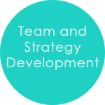Team & Strategy Development